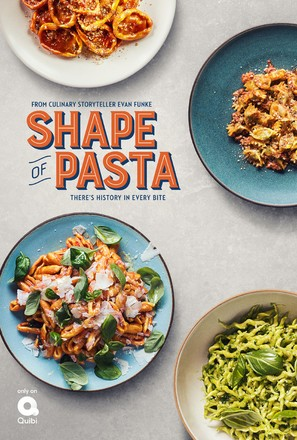 """""""The Shape of Pasta"""""""