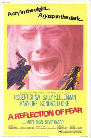 A Reflection of Fear - Movie Poster (thumbnail)