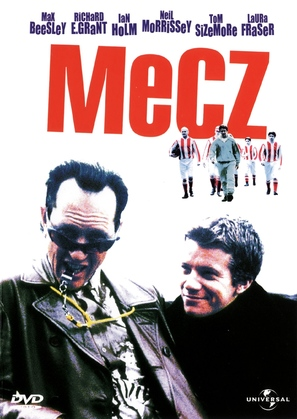 The Match - Polish Movie Cover (thumbnail)