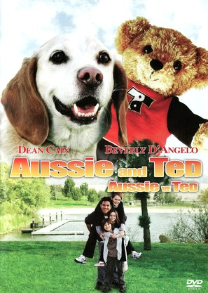 Aussie and Ted's Great Adventure - Turkish Movie Cover (thumbnail)