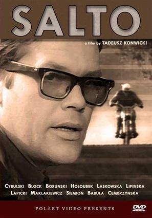 Salto - Movie Cover (thumbnail)