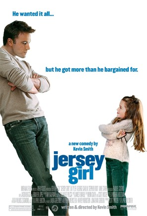 Jersey Girl - Movie Poster (thumbnail)