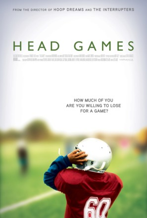 Head Games - Movie Poster (thumbnail)