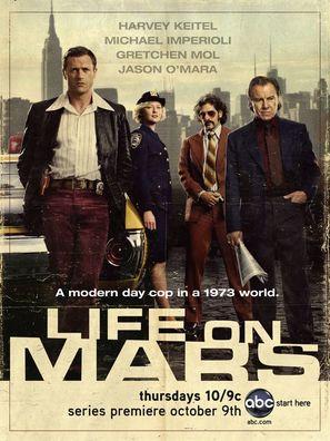"""Life on Mars"" - Movie Poster (thumbnail)"
