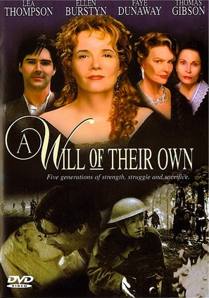 """A Will of Their Own"" - Movie Cover (thumbnail)"