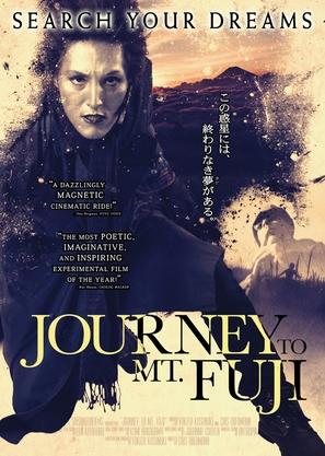 Journey to Mt. Fuji