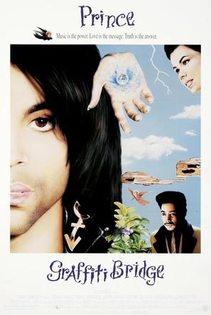 Graffiti Bridge - poster (thumbnail)