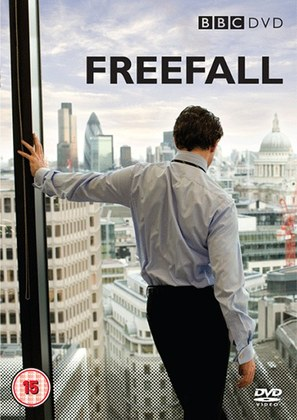 Freefall - British Movie Cover (thumbnail)