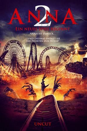 Anna 2 - German Movie Cover (thumbnail)