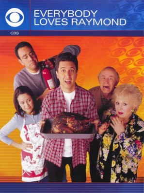 """Everybody Loves Raymond"" - Movie Poster (thumbnail)"