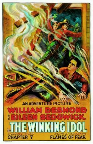 The Winking Idol - Movie Poster (thumbnail)