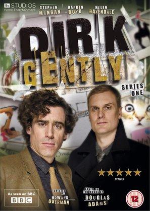 """""""Dirk Gently"""""""