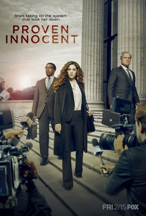 """Proven Innocent"" - Movie Poster (thumbnail)"