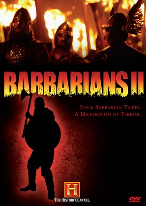 """Barbarians II"" - Movie Cover (thumbnail)"