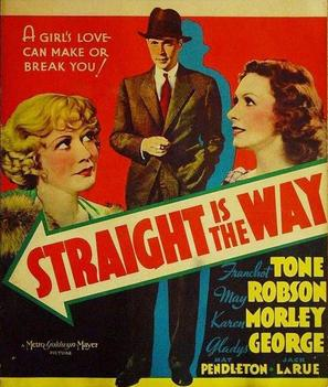 Straight Is the Way - Movie Poster (thumbnail)