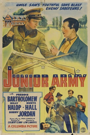Junior Army