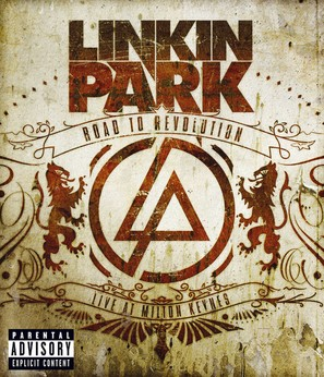 Linkin Park: Road to Revolution (Live at Milton Keynes) - Movie Poster (thumbnail)