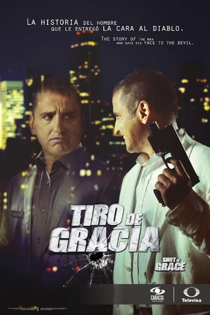 """Tiro de Gracia"" - Colombian Movie Poster (thumbnail)"