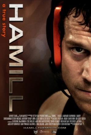 Hamill - Movie Poster (thumbnail)