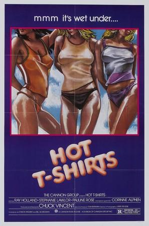 Hot T-Shirts