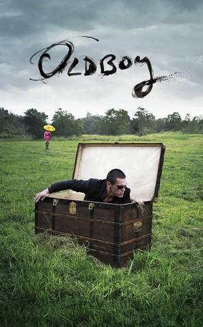 Oldboy - Movie Poster (thumbnail)