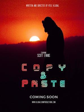 Copy & Paste - Movie Poster (thumbnail)