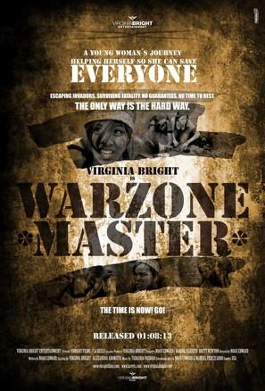 Warzone - Movie Poster (thumbnail)