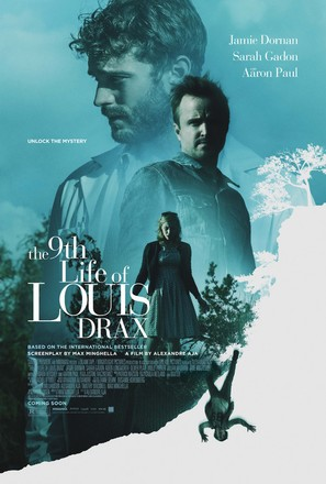 The 9th Life of Louis Drax - Movie Poster (thumbnail)