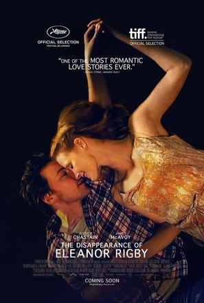 The Disappearance of Eleanor Rigby: Them - Movie Poster (thumbnail)