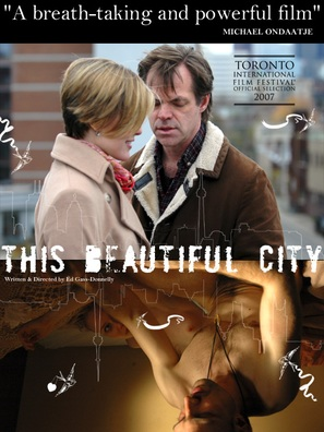This Beautiful City - Canadian Movie Poster (thumbnail)