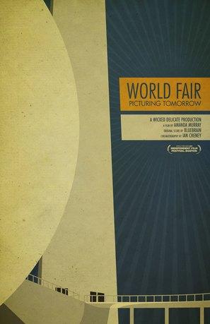 World Fair - Movie Poster (thumbnail)