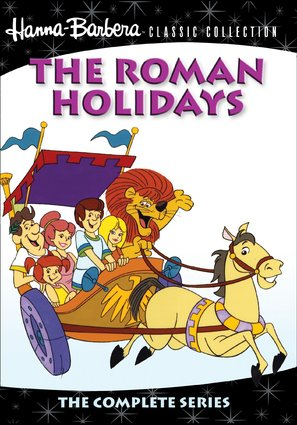 """The Roman Holidays"""