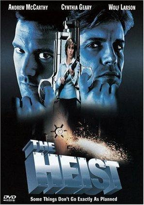 Hostile Force - Movie Cover (thumbnail)