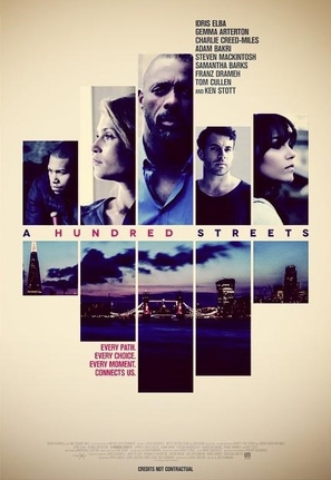 A Hundred Streets - British Movie Poster (thumbnail)