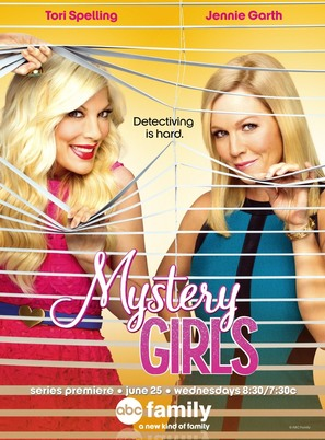"""Mystery Girls"" - Movie Poster (thumbnail)"