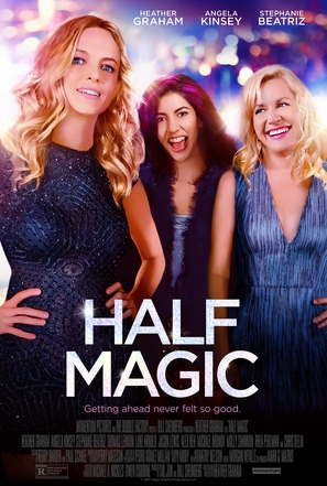 Half Magic - Movie Poster (thumbnail)