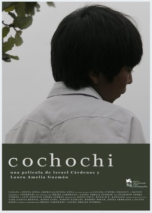 Cochochi - Mexican Movie Poster (thumbnail)