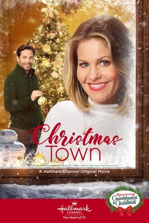 Christmas Town - Movie Poster (thumbnail)