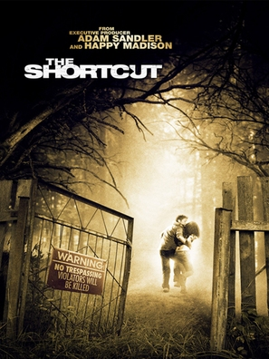 The Shortcut - Movie Poster (thumbnail)
