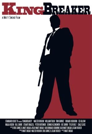 KingBreaker - Movie Poster (thumbnail)