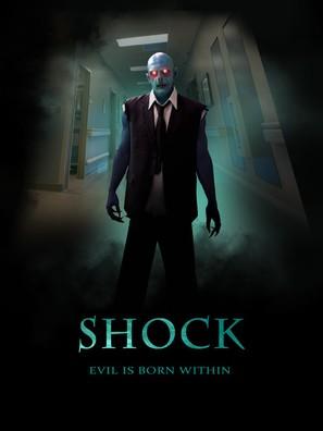 Shock - Movie Poster (thumbnail)