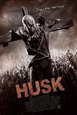 Husk - Movie Poster (thumbnail)