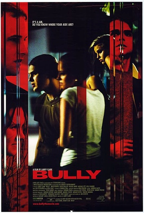 Bully - Movie Poster (thumbnail)