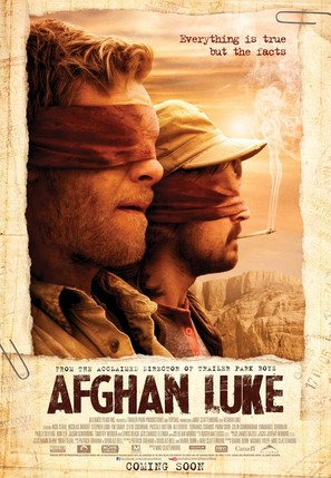 Afghan Luke - Canadian Movie Poster (thumbnail)