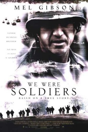 We Were Soldiers - Movie Poster (thumbnail)