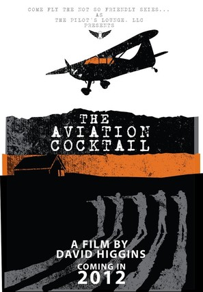 The Aviation Cocktail - Movie Poster (thumbnail)