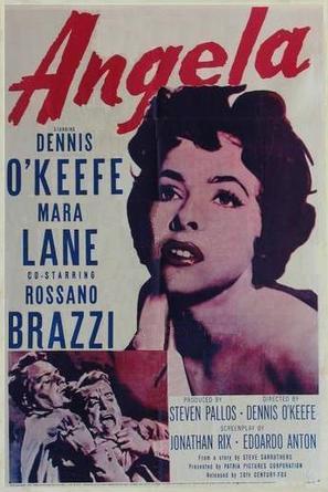 Angela - Movie Poster (thumbnail)
