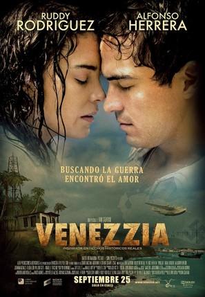 Venezzia - Venezuelan Movie Poster (thumbnail)