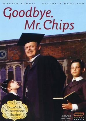 Goodbye, Mr. Chips - poster (thumbnail)
