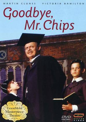 Goodbye, Mr. Chips - poster (thumbnail)